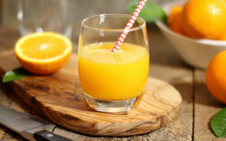 100% Pomerančový juice by Ordr 250ml