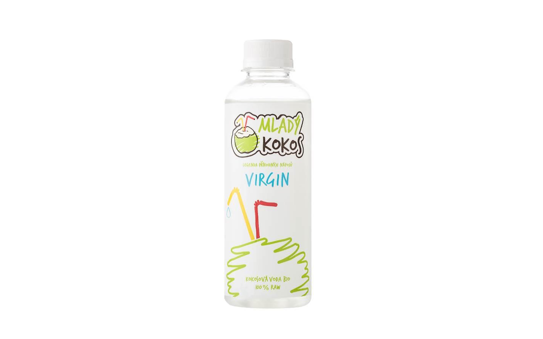 Kokosová voda VIRGIN